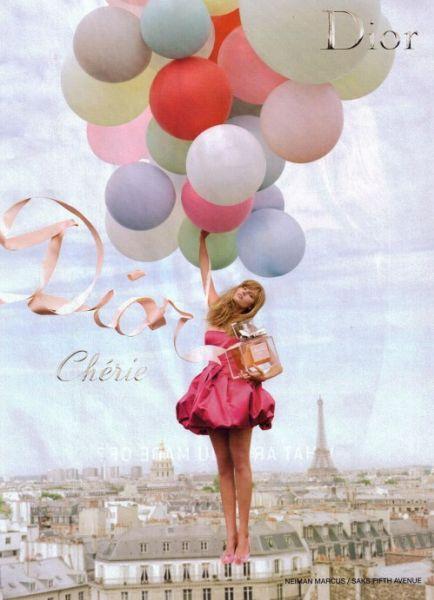 Рекламный ролик Софии Копполы для Dior