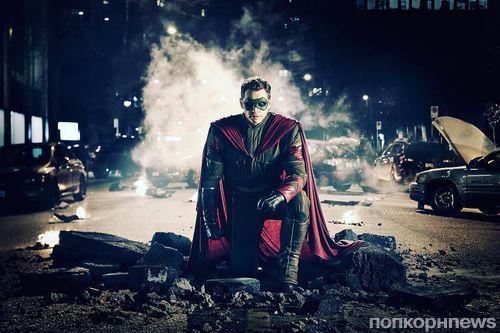 Звезды «Флэша», «Стрелы» и «Однажды в сказке» снялись в короткометражке о супергероях