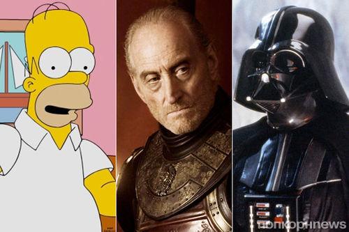 От Гомера Симпсона до Дарта Вейдера: топ 10 худших папочек в кино и на ТВ