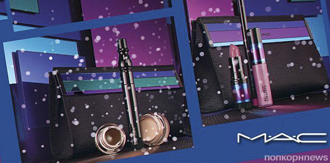 MAC представили новогоднююколлекцию макияжа Enchanted Eve