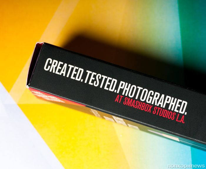 Секреты красоты: Корректор Smashbox Color Correcting Stick