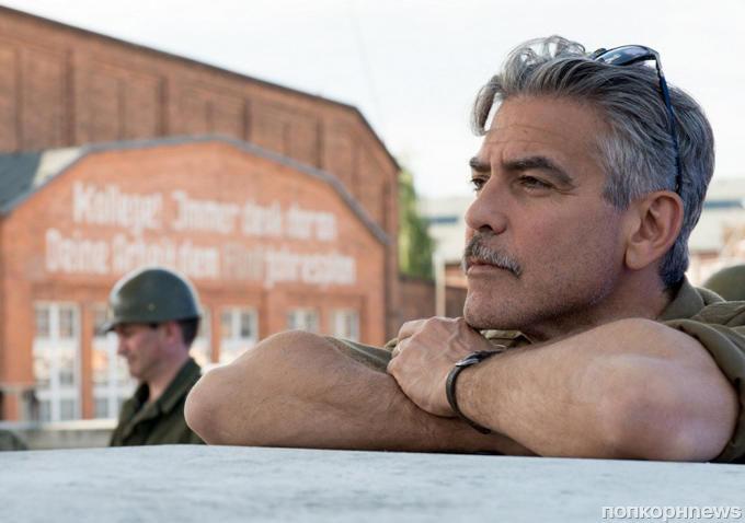 Джордж Клуни посетит «Аббатство Даунтон», а Дрю Бэрримор «Уже скучает»