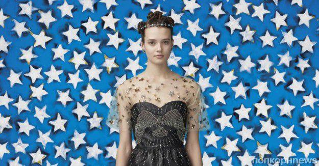 Модный бренд Valentino выпустил коллекцию одежды в честь Чудо-женщины