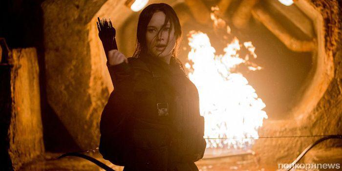 Студия Lionsgate снимет приквелы к «Голодным играм»