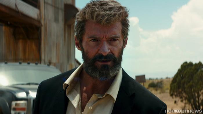 «Логан» стал самым кассовым фильмом 2017 года