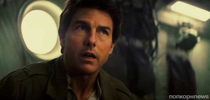 Тома Круза обвиняют в гибели пилотов на съемках его нового фильма «Сделано в Америке»