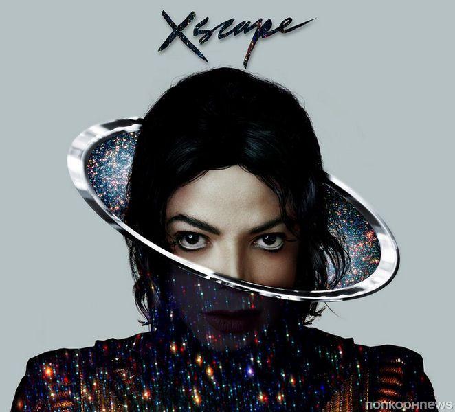 Новый альбом Майкла Джексона выйдет в мае