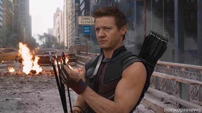 Фанаты Marvel требуют включить Соколиного глаза в промо-кампанию «Мстителей: Война бесконечности»