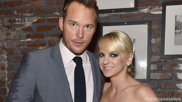 Крис Прэтт впервые открыто заговорил о расставании с Анной Фэрис: «Развод - это отстой!»