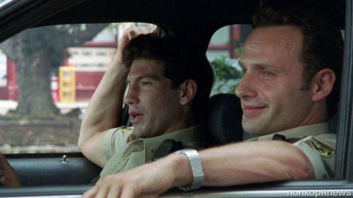 Убитый во 2 сезоне Джон Бернтал вернется в 9 сезоне «Ходячих мертвецов»