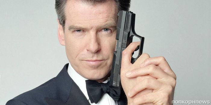 Пирс Броснан раскритиковал новый «007:СПЕКТР»