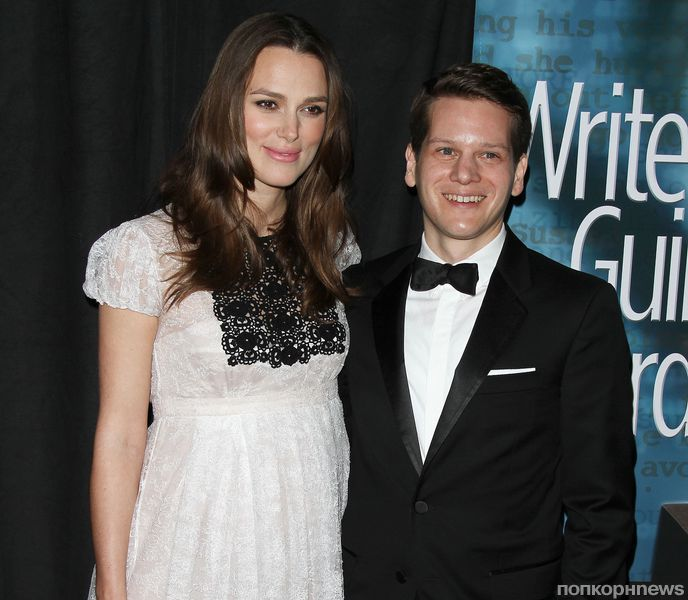 Звезды на церемонии Writers Guild Awards 2015