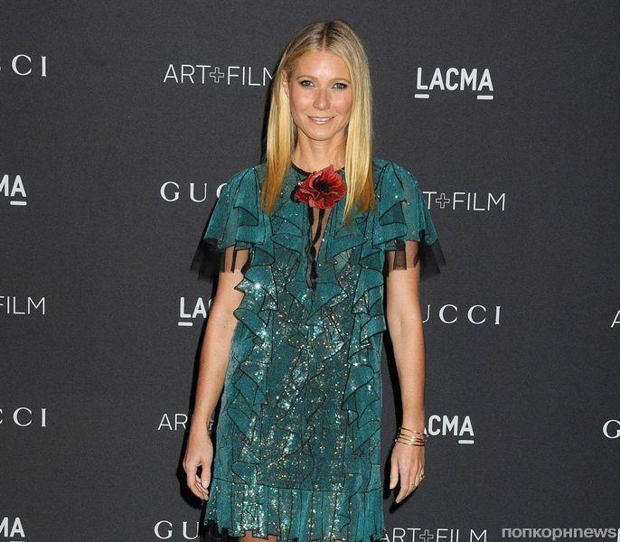Дочь Гвинет Пэлтроу пойдет на выпускной в знаменитом платье своей мамы?