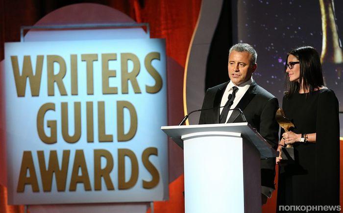 Гильдия сценаристов объявила номинантов на премию WGA Awards 2018 за лучший сценарий