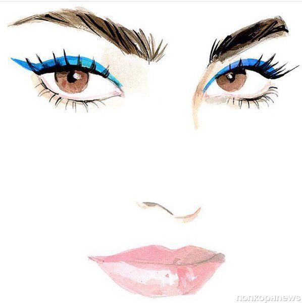 Секреты красоты: Гель для бровей Dior
