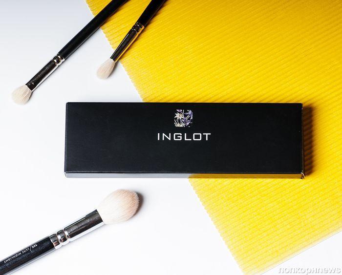 Секреты красоты: Конструктор теней Inglot