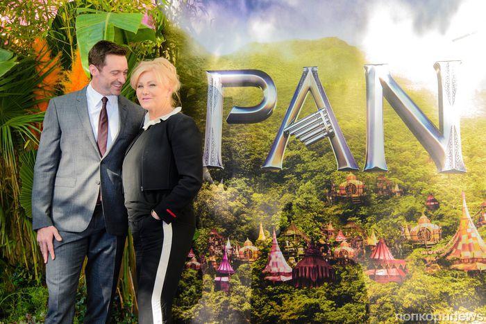 В Лондоне состоялась мировая премьера фильма «Пэн: Путешествие в Нетландию»