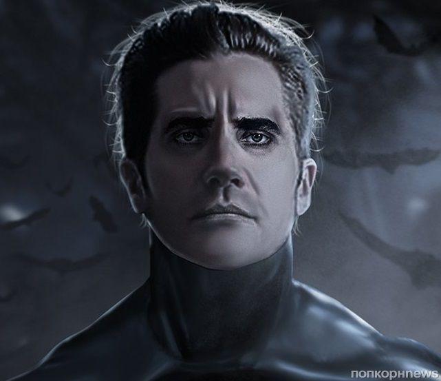 Фото: как Джейк Джилленхол выглядел бы в роли Бэтмена