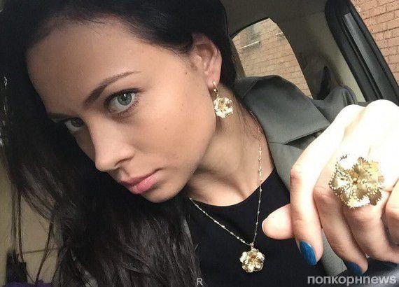 Ксения Бородина оскорбляет Настасью Самбурскую в соцсетях