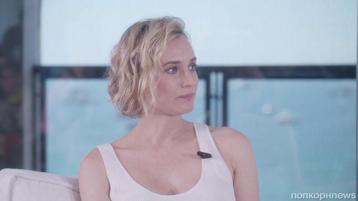 Диана Крюгер пожаловалась на разницу гонораров актеров и актрис в Голливуде