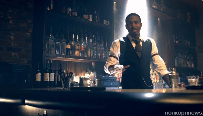 Новый клип Nas и Эми Вайнхаус - Cherry Wine
