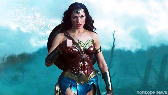 «Чудо-женщина» оказалась самым прибыльным супергеройским фильмом 2017 года