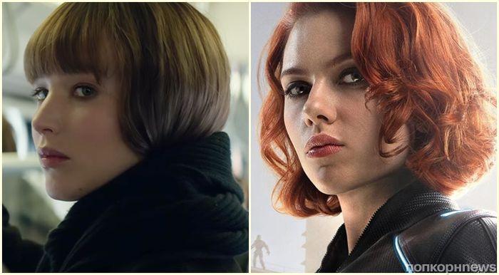 Режиссер нового фильма с Дженнифер Лоуренс возмущается: «Это не Черная вдова, это Красный воробей!»