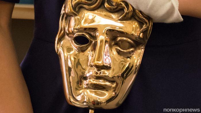 Объявлены номинанты премии Британской академии кино и телевидения BAFTA 2018