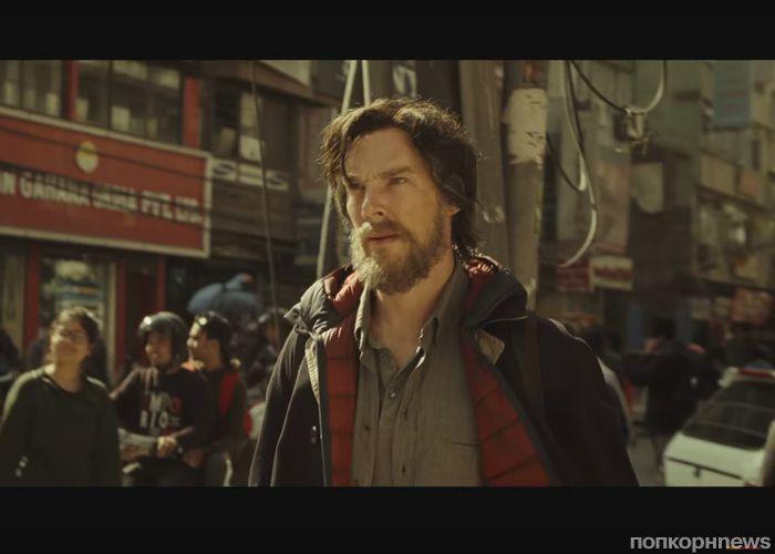 В Сети появился первый трейлер фильма «Доктор Стрэндж»