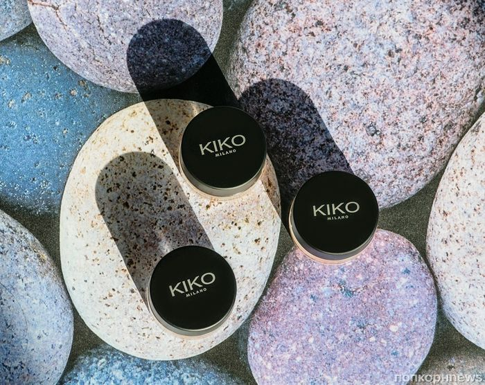 Секреты красоты: KIKO Cream Crush Lasting Color Eyeshadow
