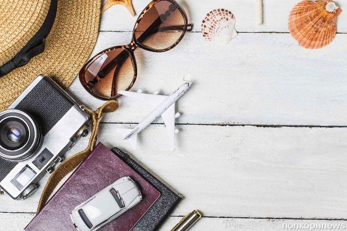 4 веских причины взять с собой в отпуск планшет