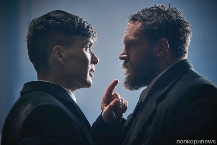«Острые козырьки» и «Рассказ служанки» получили награды Британской академии кино и ТВ BAFTA TV Awards 2018