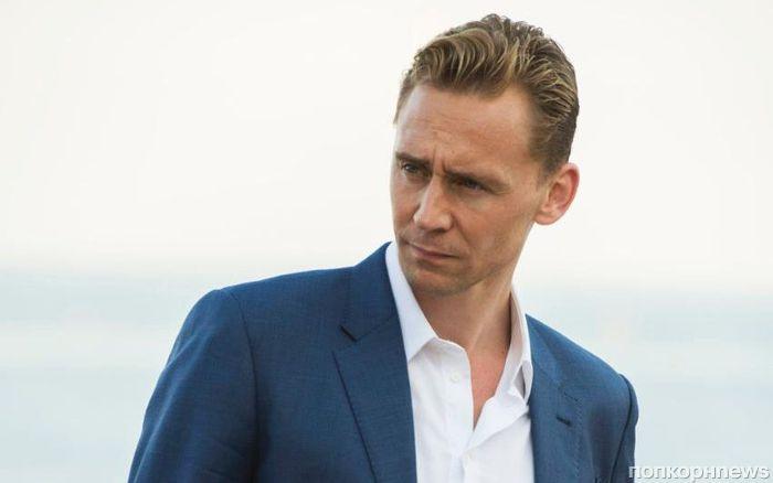 Тома Хиддлстона сочли «слишком самодовольным» для роли Джеймса Бонда