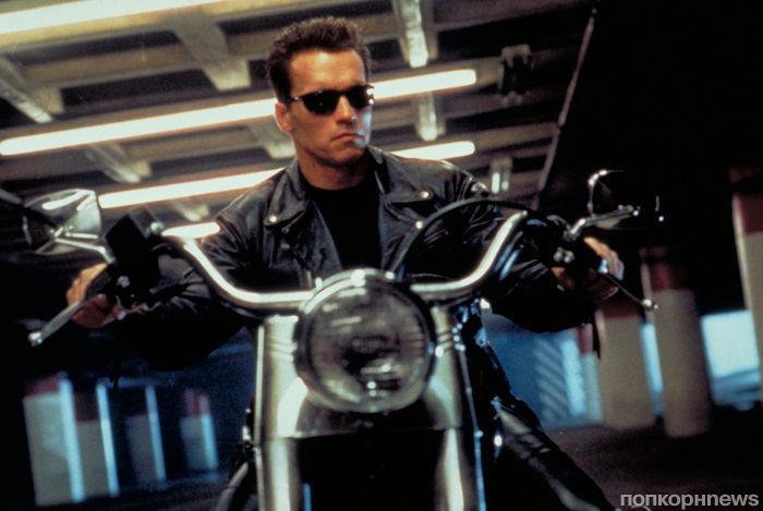 Арнольд Шварценеггер возвращается в трейлере «Терминатор 2: Судный день 3D»