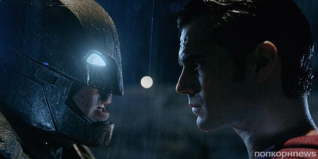 Режиссерскую версию «Бэтмен против Супермена» могут показать в кинотеатрах