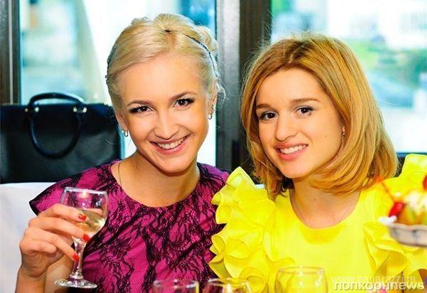 Ксения Бородина поддержала Ольгу Бузову на фоне слухов о разводе