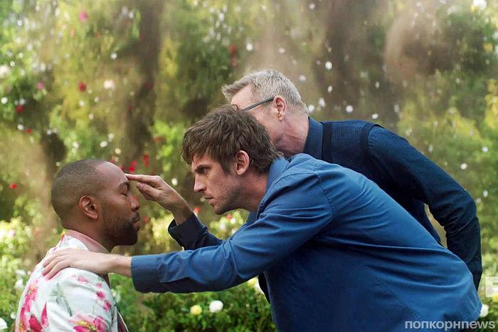 Больше психоделики: Дэн Стивенс в первом полноценном трейлере 2 сезона «Легиона»
