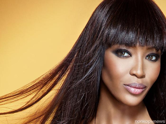 Наоми Кэмпбелл раскритиковала Vogue за отсутствие темнокожих сотрудников в редакции