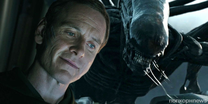 20th Century Fox передумала снимать сиквелы «Чужой: Завет» после неудачи в прокате