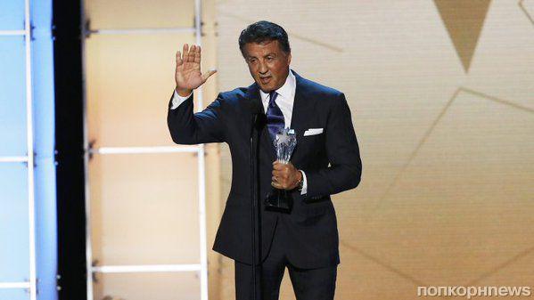 Звезды на церемонии Critics Choice Awards 2016