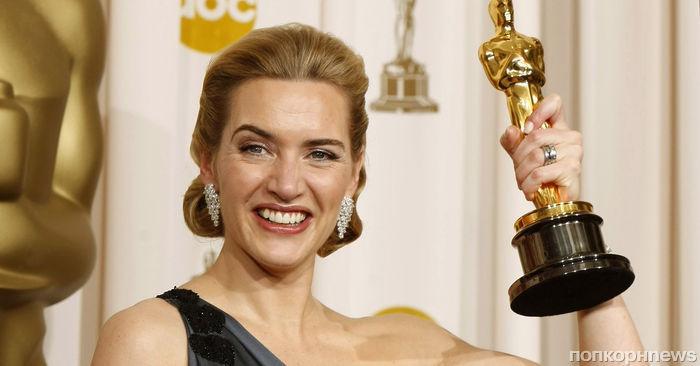 Кейт Уинслет осудила коллег-звезд за стремление «выставлять себя напоказ»