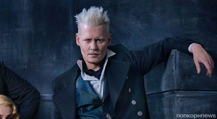 Режиссер «Фантастических тварей» защищает кастинг Джонни Деппа на роль Грин-де-Вальда