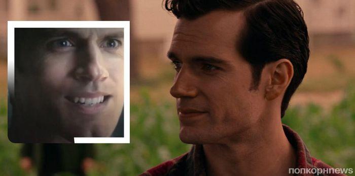 Удаление усов у Супермена обошлось создателям «Лиги справедливости» в $25 млн