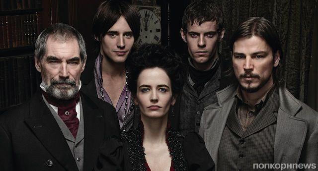Трейлер второго сезона сериала