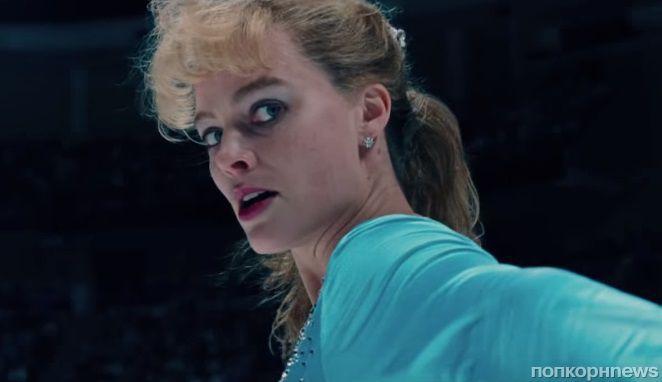 Марго Робби и Себастиан Стэн в первом тизер-трейлере «Я, Тоня»