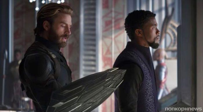 Крис Эванс официально покидает киновселенную Marvel после «Мстителей 4»