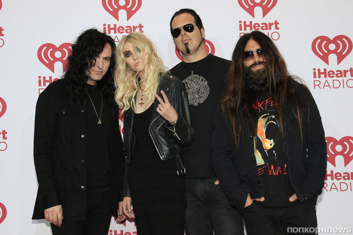 Звезды на фестивале iHeart Radio в Лас-Вегасе