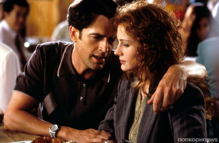 Стало известно, как на самом деле должна была закончиться «Свадьба лучшего друга» с Джулией Робертс