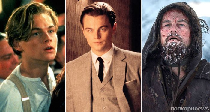 Тест: На какую голливудскую звезду вы похожи?