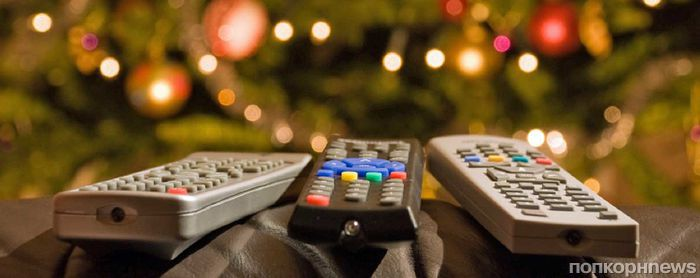 Телепрограмма на сегодня, 4 января 2018, для всех каналов